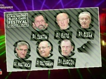 Los villanos de la década