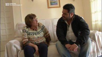 Jalis de la Serna entrevista a Lola, de Encarcelados