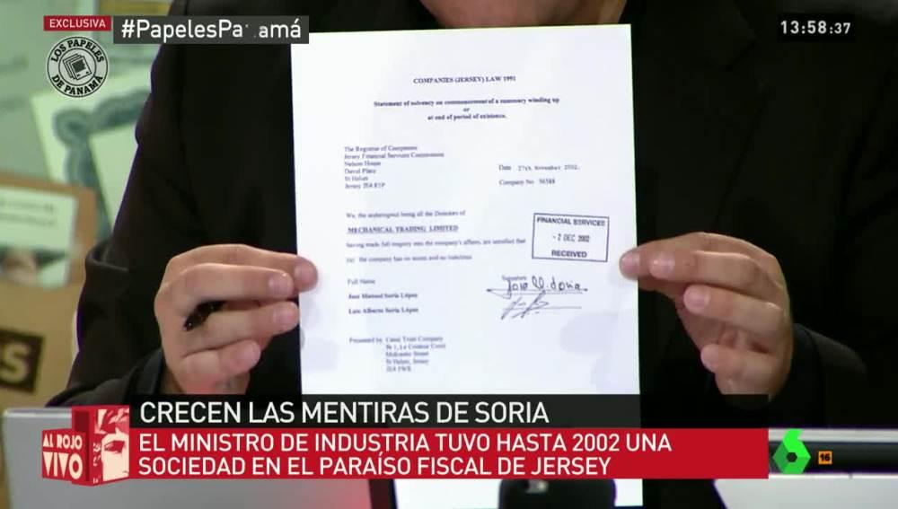 Documento Soria