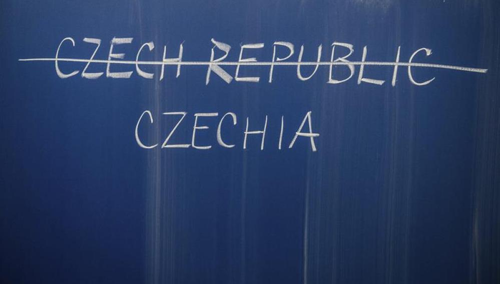 La República Checa decide acortar su topónimo a Chequia