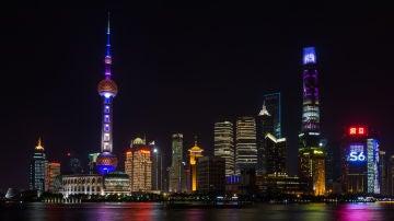 ¿Será así la ciudad del futuro?