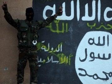Símbolo de Daesh