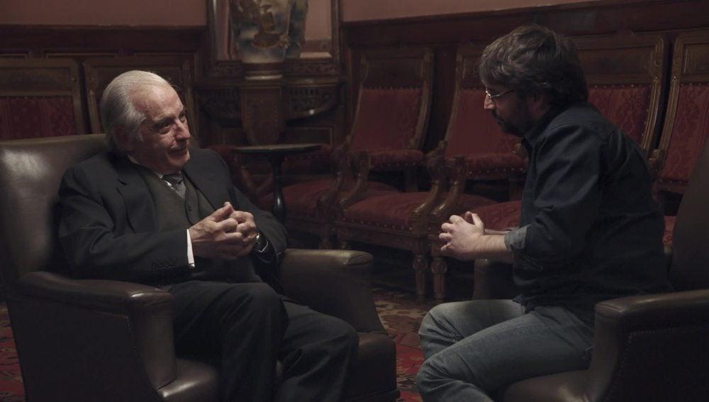 El exgerente del Liceo, Josep María Busquets
