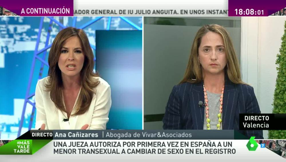 Ana Cañizares