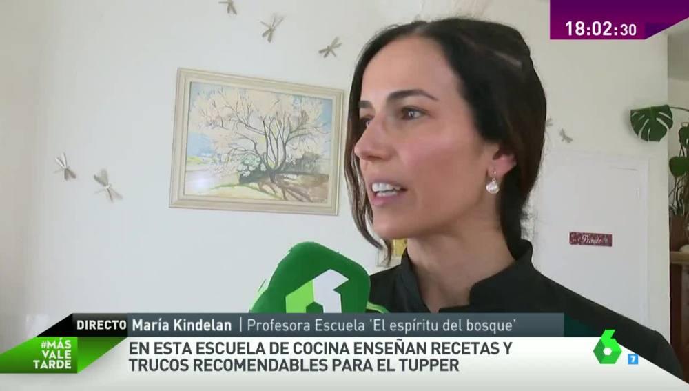 María Kindelan