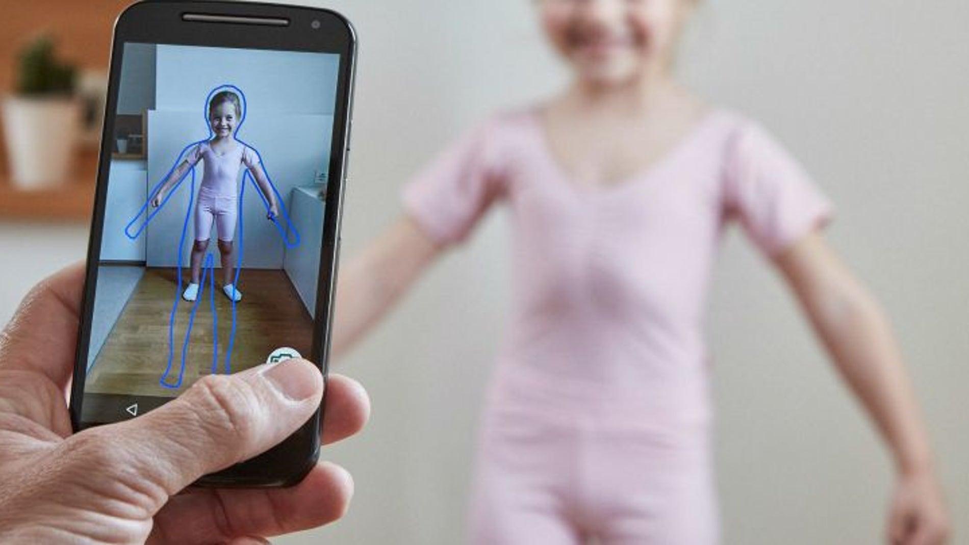 Kidsize, la app para tus hijos