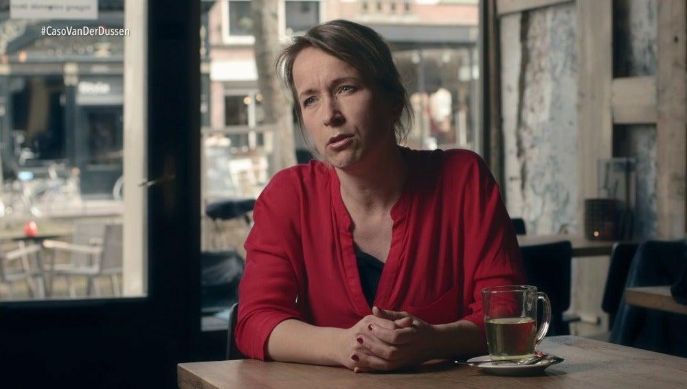 Jessica Van Spengen