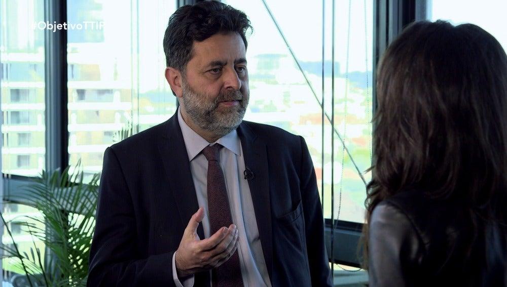 Ignacio García Bercero