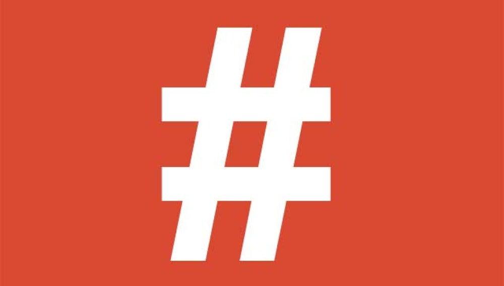 YouTube copia los hashtags de Twitter
