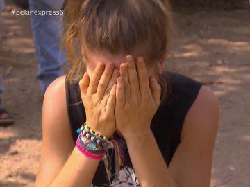 Marta pierde los papeles cuando a Giorgi se le cae el antídoto