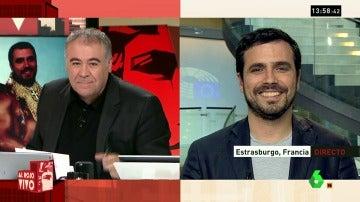 Alberto Garzón y Ferreras