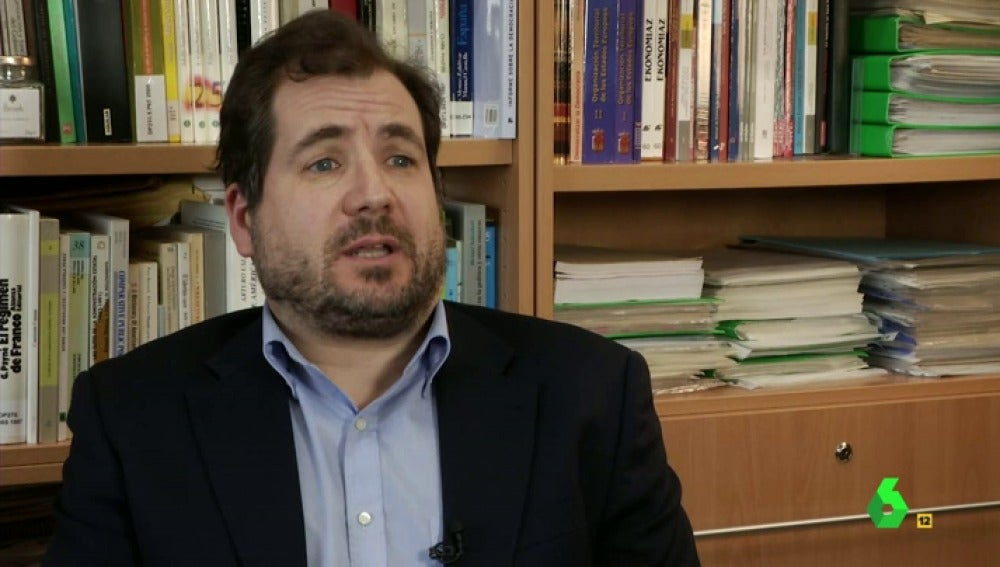 Ignacio Molina