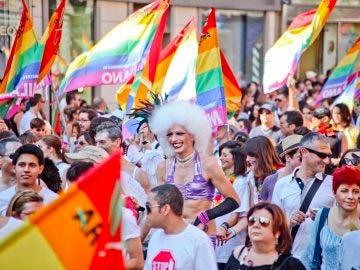 Italia aprueba el matrimonio gay