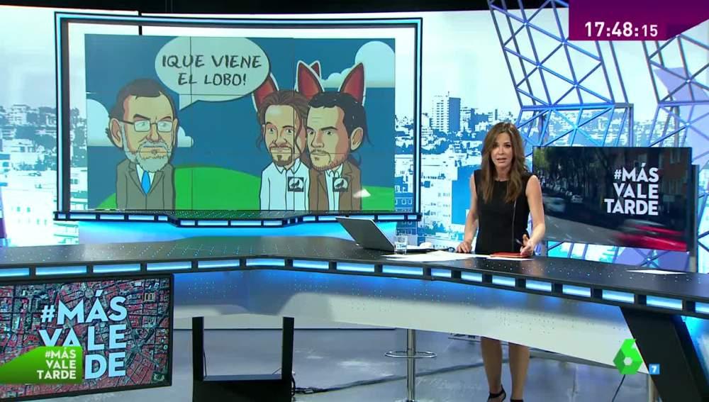 Críticas al acuerdo Podemos-IU