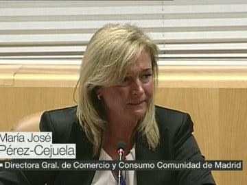 María José Pérez Cejuela