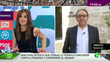 Manuel Mata, PSPV