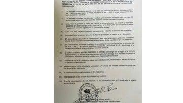 Texto del Ayuntamiento de Alcalá de Guadaíra