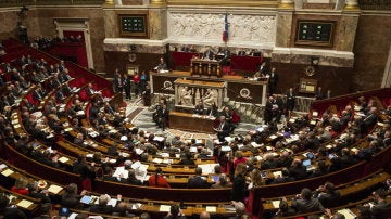Asamblea francesa