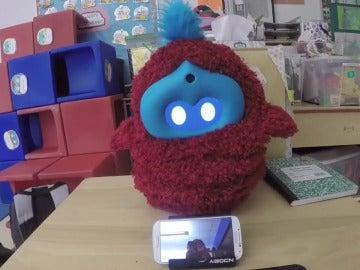 El MIT crea un robot profesor de peluche