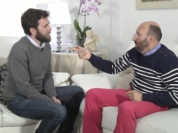Gonzo entrevista a Ginés Jesús Hernandez, expapa Gregorio XVIII