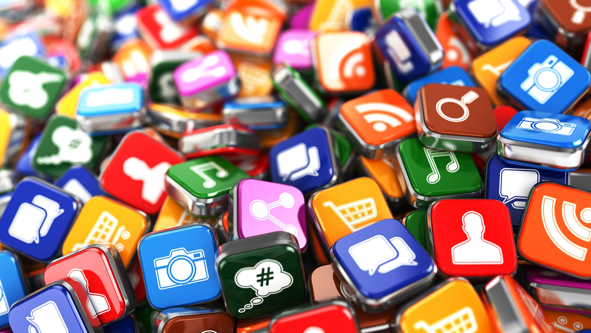 Family Library, ¿compartirías apps con tu familia?