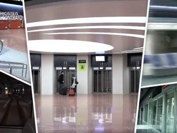 Frame 6.168638 de: El agujero negro de la línea 9 en Barcelona