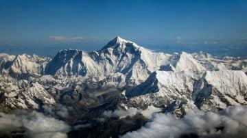 El Everest