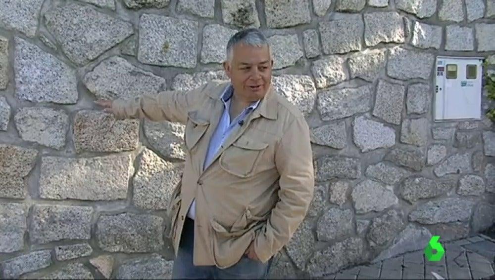 Miguel Ángel Santamaría