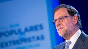 Mariano Rajoy en una imagen de archivo