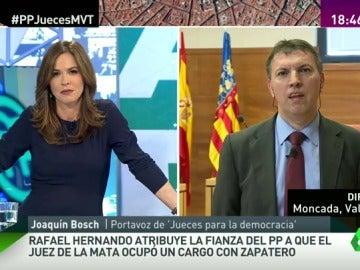 Joaquim Bosch en MVT