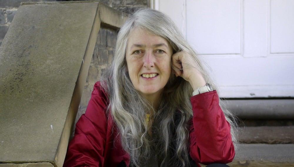 La historiadora británica Mary Beard, Premio Princesa de Asturias de Ciencia Sociales