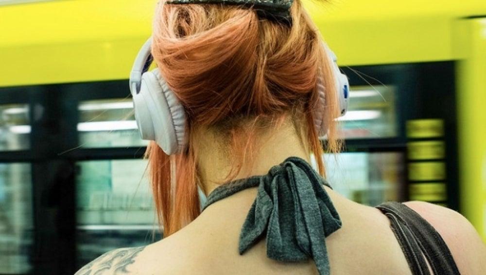 Spotify es una mina de 'big data