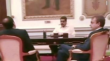 Gobierno y Oposición de Venezuela acuerdan reunirse