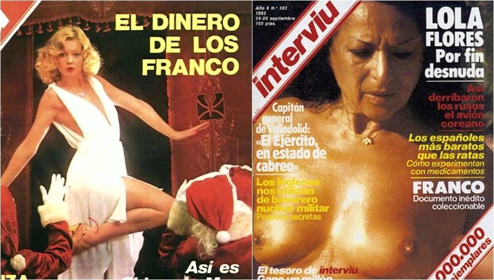 Revista Interviú