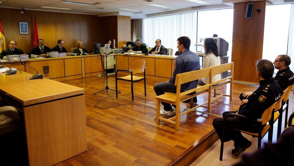 Acusados de intento de asesinato de la mujer de Paco González