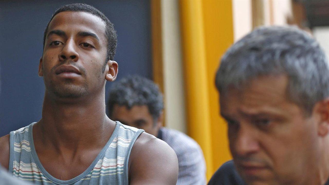 Ano De Chica Adolescente Desnuda detienen al novio de la chica de 16 años violada en brasil y a su mejor  amigo