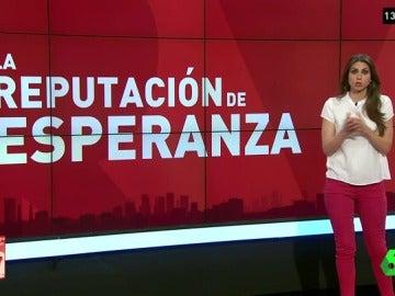 La reputación de Aguirre