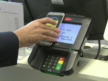 España, primer país europeo en utilizar el servicio de pago móvil Samsung Pay