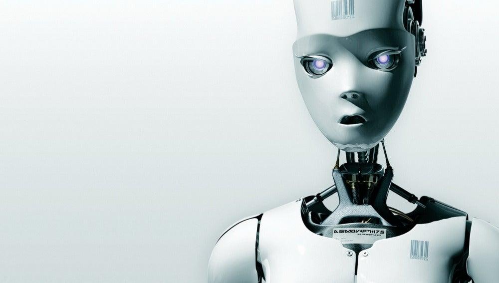 Los robots trabajadores