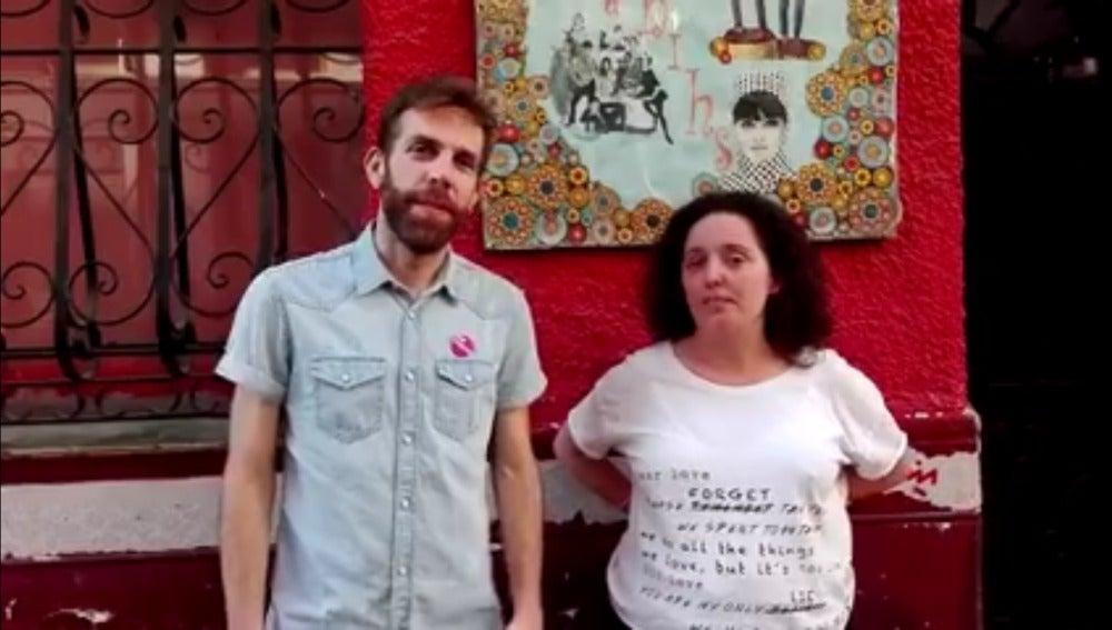 Iniciativa contra la desigualdad en campaña electoral