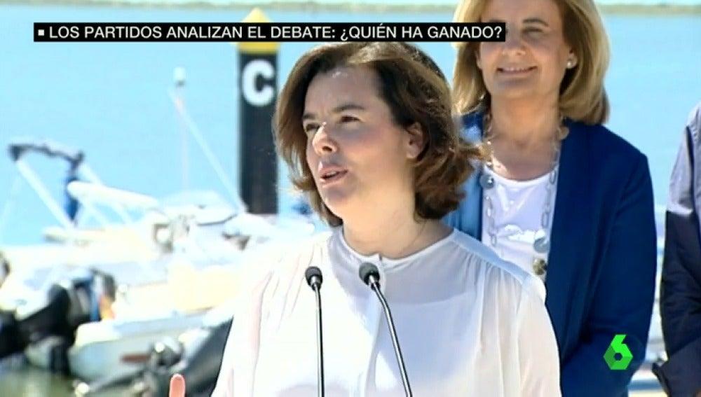 Frame 31.424899 de: LOS PARTIDOS AZUZAN EL DEBATE