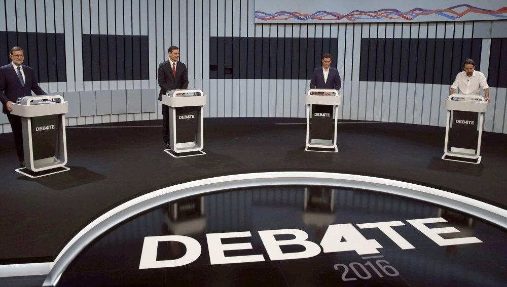 Debate 13J