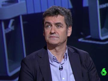 Giles Tremlett, corresponsal de The Guardian