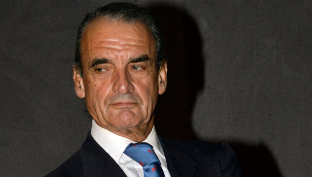 Mario Conde en una imagen de archivo