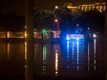 El niño fue arrastrado al agua por un cocodrilo cerca al Centro Vacacional de Disney Grand Floridian