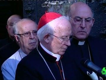 Arzobispo Cañizares