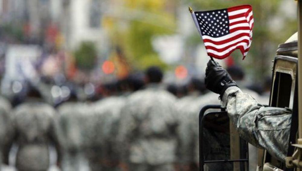 Ejército de Estados Unidos