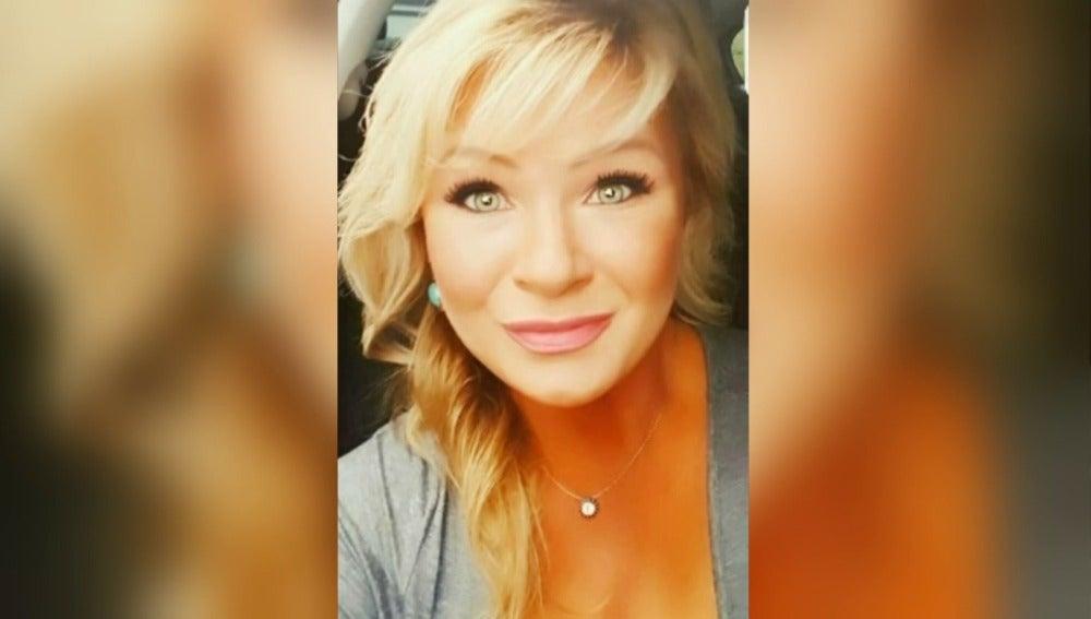 Christie, la mujer que asesinó a sus dos hijas