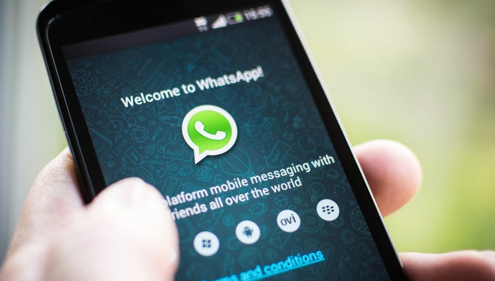 Cinco cosas de Whatsapp