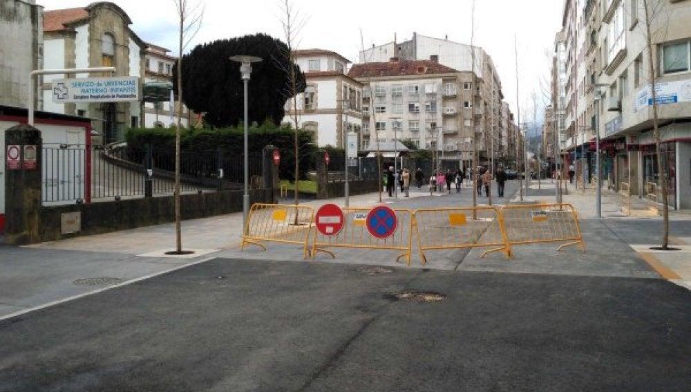 Denuncian el sufrimiento de los pacientes de un hospital de Pontevedra ante la falta de ventiladores
